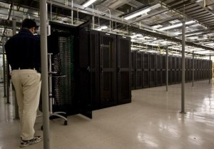 GreenGeeks-Data-Center