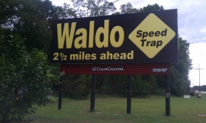 waldo-speed-trap