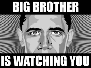 BIGBROTHERWATCHINGOBAMACARTOON