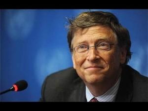 Attn Bill Gates
