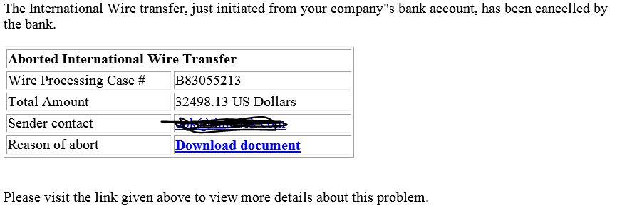 scam 515