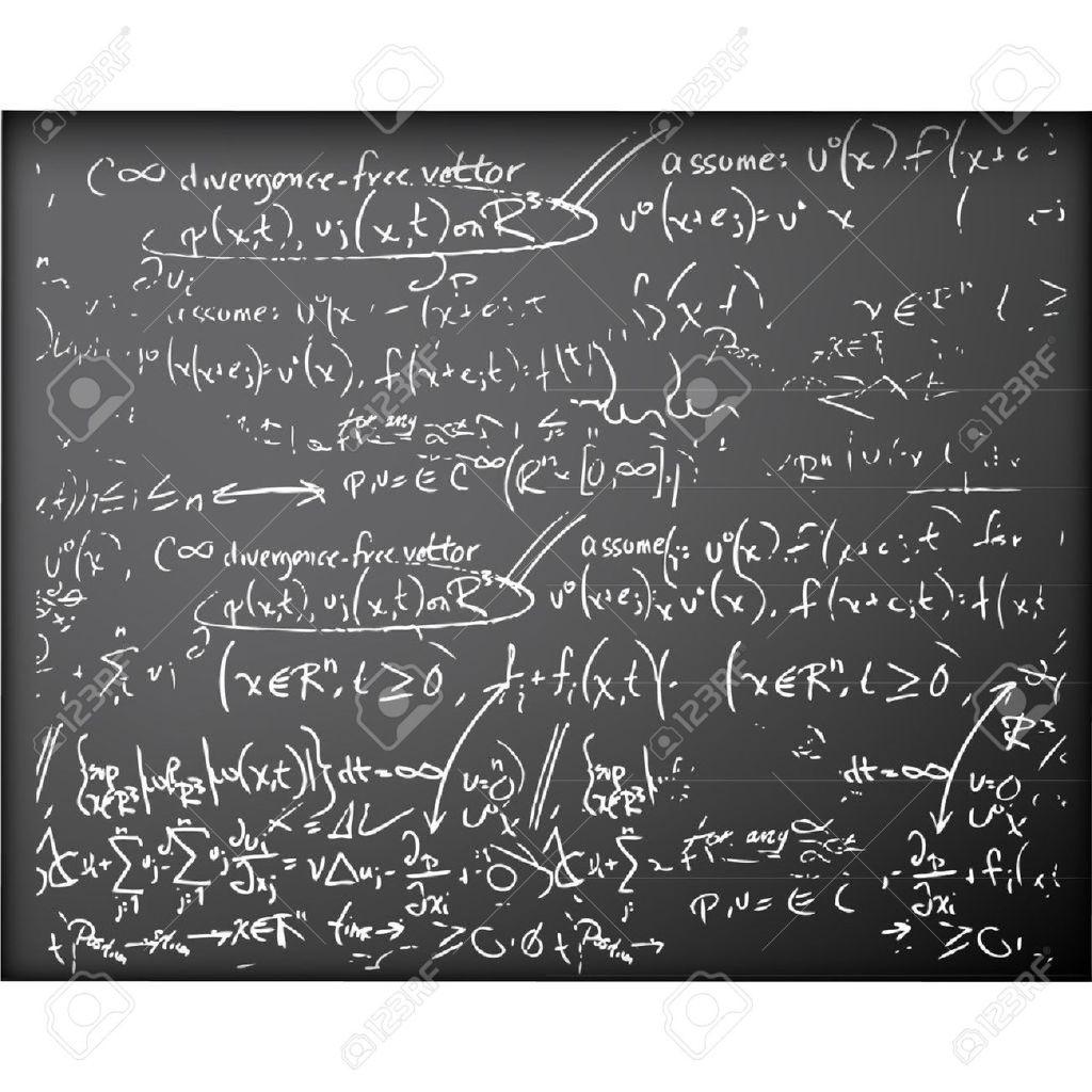 14363621-Doodle-Blackboard-Stock-Vector-math-complex-chalkboard