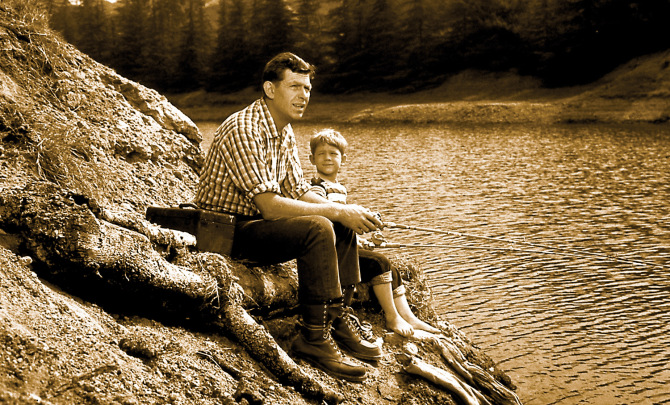 andy-griffith-and-opie-taylor