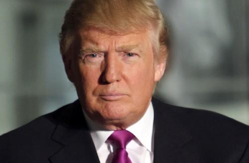 Why is Trump still polling sohigh?