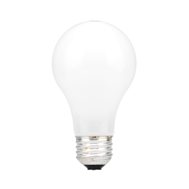 60 Watt Light Bulb: The 12 is representing a CFL bulb and the 3 watt is representing the LED  variety.,Lighting