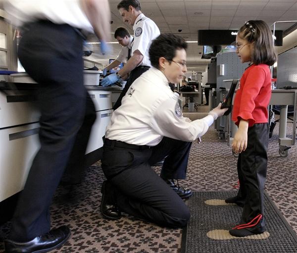 child-security