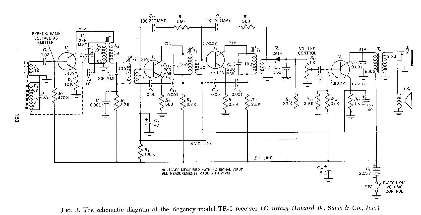 4 Output Stage 5v6v9v12v Stabilized Dc Power Supply moreover Spica Radio Vintage together with Maverick 250 furthermore Basic Electrical Wiring Diagrams likewise Telecaster Tbx Wiring Diagrams. on 5 tube radio schematic