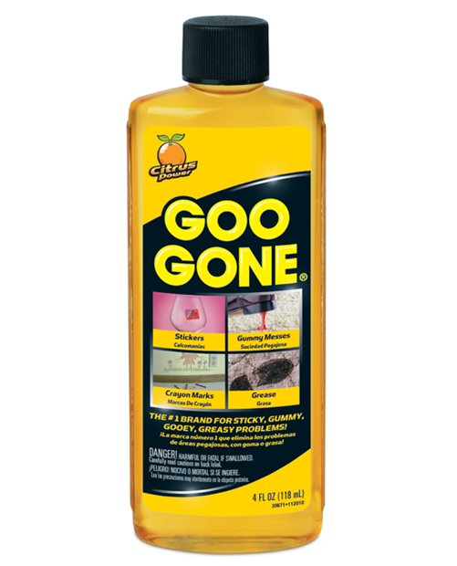 GooGone-4oz