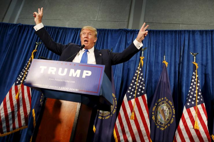 #Trump @realdonaldtrump @megynkelly@DLoesch