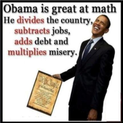 ObamaMath