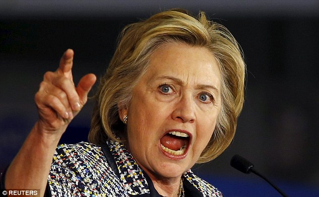 hillary angry 4