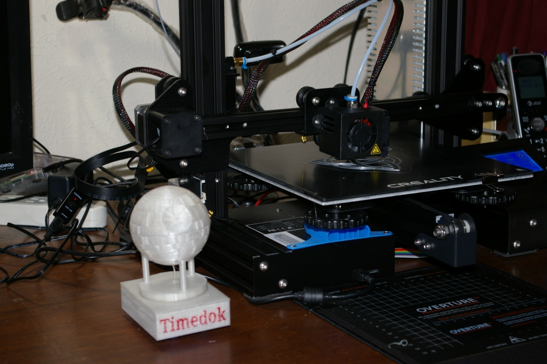 3 D Printing, Why?